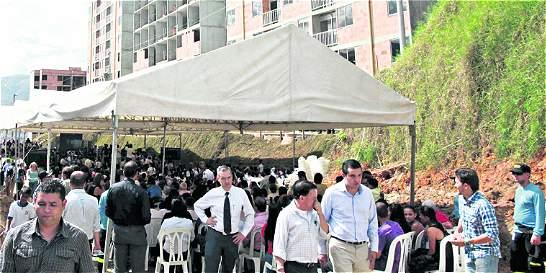 Montes Claros es un sueño hecho realidad en Bello (Antioquia)