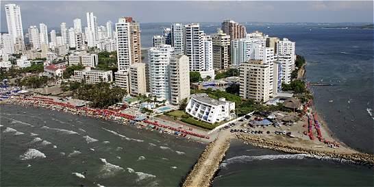 Publicista antioqueña murió tras caer desde un piso 22 en Cartagena