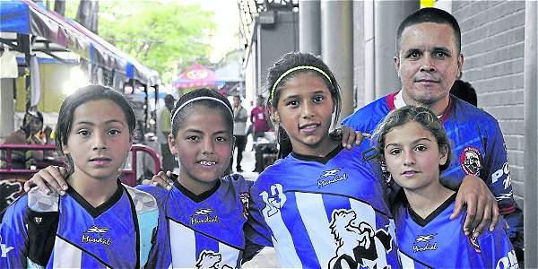 Torneo Pony Fútbol en Medellín - Medellín - ELTIEMPO.COM e6aa77e1e8f51