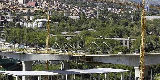 Puente de la Madre Laura estaría listo a final de año
