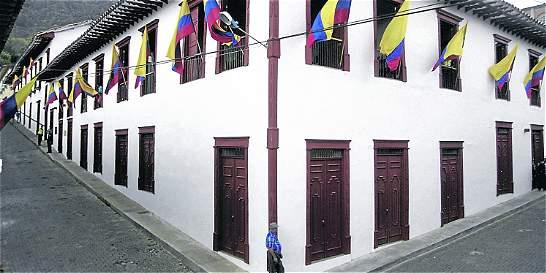 La cultura de Jericó (Antioquia) revive con su teatro