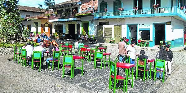 Recuperaran Teatro De Jardin Antioquia Archivo Digital De