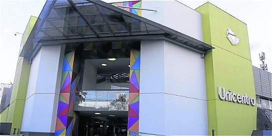 Firma chilena estrena parque de diversiones en occidente de Medellín