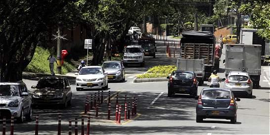 Por obras, en Envigado (Antioquia), serían talados árboles