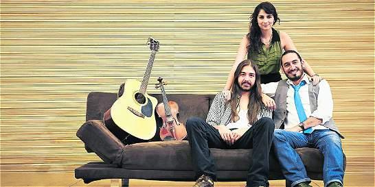 Cultura y música irlandesa en las melodías de tres músicos colombianos