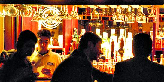 Pequeña cervecera de Medellín pensó en los conductores