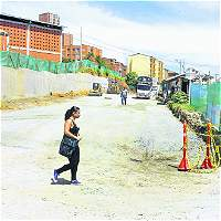 Un predio tiene en 'ring' a U. Nacional y Alcaldía de Medellín