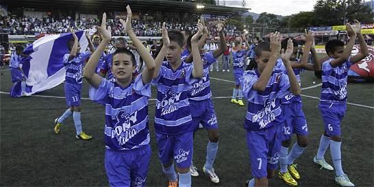 Balance exitoso en el 'Festival de Festivales' en Medellín
