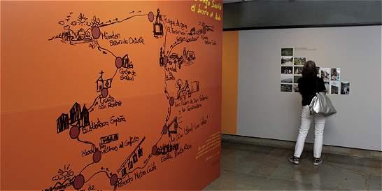 Historias que narran las 'Memorias de Barrio' en Medellín
