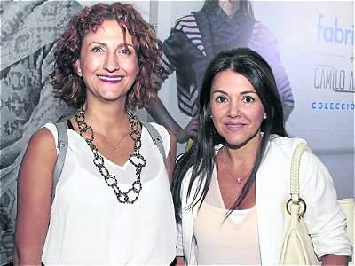 Pasarela Fabricato en Colombiatex de las Américas 2015