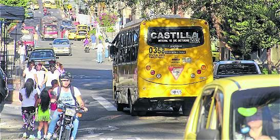 Presupuesto Participativo de Medellín estaría en manos de delincuentes