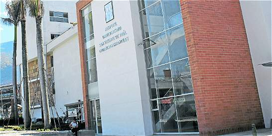 El San Vicente de Paúl fue ratificado como Hospital Universitario