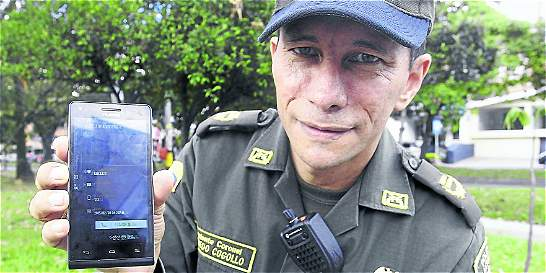 Estudian posible ampliación de cuadrantes en toda Antioquia