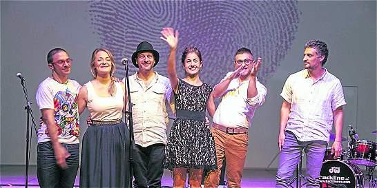 Un proyecto basado en el amor y la música para curar la enfermedad
