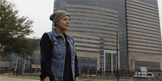 'Su organismo estaba desgastado, no soportó': madre de Camila Abuabara