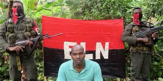 Alcalde del Alto Baudó dice que Eln le hizo juicio político de 4 días