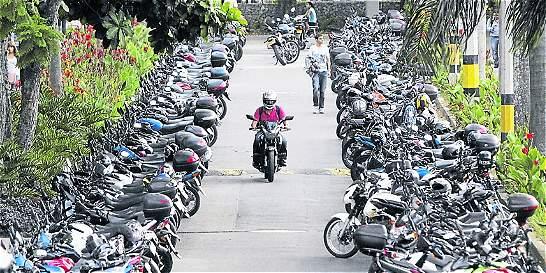 Modalidades de hurto de motos evolucionan en Medellín