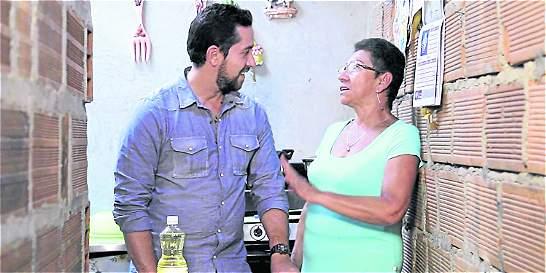 Crean programa de TV para educar en salud a las comunas de Medellín