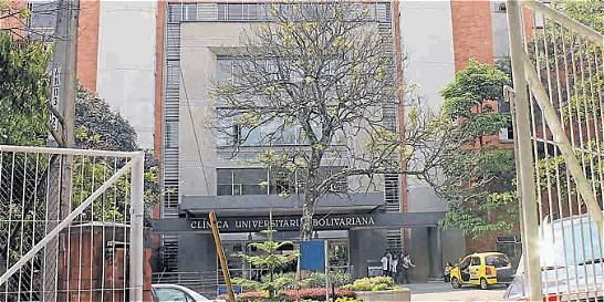 En clínica murió el bebé al que policías de Medellín ayudaron a nacer
