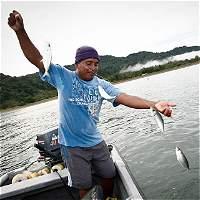 En Bahía Solano le apuestan a la pesca artesanal responsable