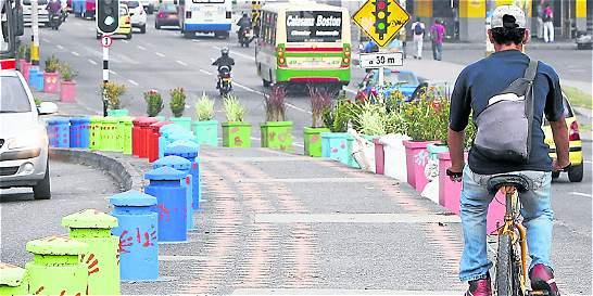 Contrato para nuevas ciclorrutas, con dudas en Medellín