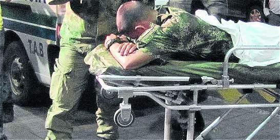 $16 mil millones se perdieron de Hospital Militar de Cuarta Brigada