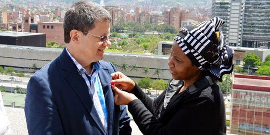 Directiva de ONU Mujeres reitera apoyo a proyectos de inclusión