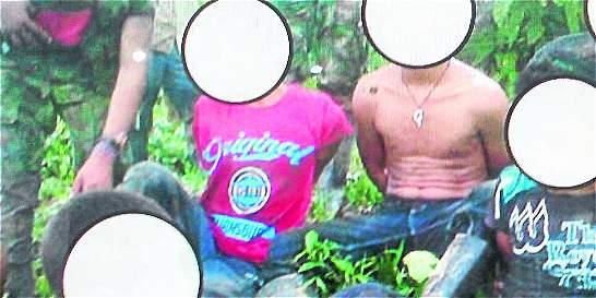 Reclutamiento de siete menores en Apartadó no ha sido denunciado