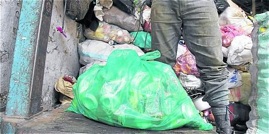 Las basuras podrían generar oportunidades de negocio en Medellín