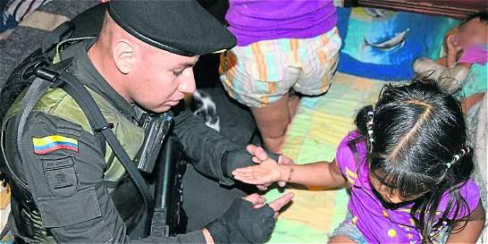 Habitantes de Medellín reconocen que aumenta el maltrato infantil
