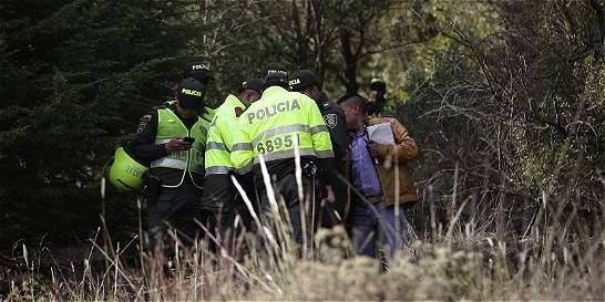 Una de las víctimas de masacre en Antioquia tenía permiso carcelario