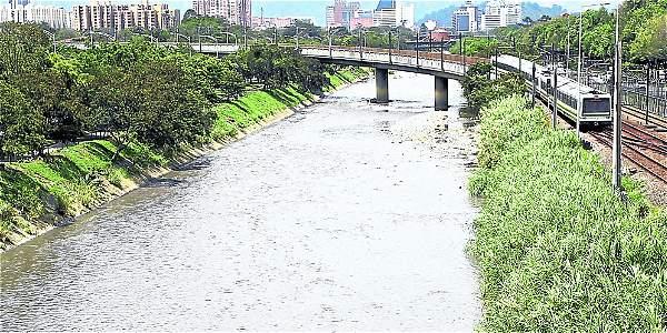 En 10 años devolverían la vida al río Medellín