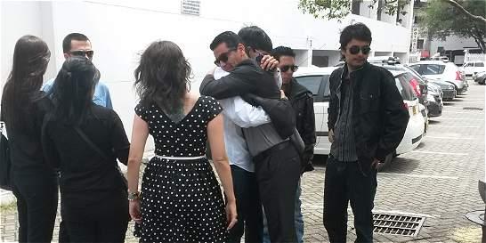 Familia de quinceañera ahogada en San Andrés sigue de luto