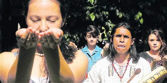 Indígenas piden que sus conocimientos sean incluidos en el pénsum