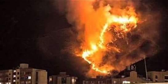 Alerta roja en 90 municipios de Antioquia por posibles incendios
