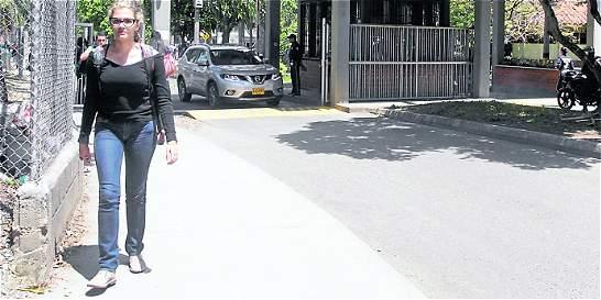 En las universidades de Medellín, la seguridad ha mejorado