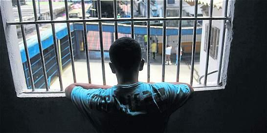 Presos en cárceles de Antioquia sufren de tuberculosis