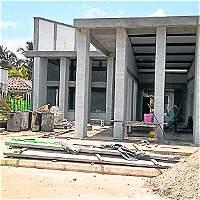 'Sí se cumplirá con los Parques Educativos'