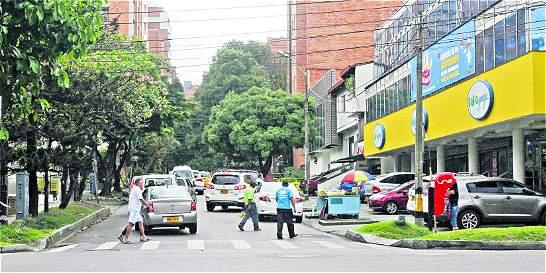 Laureles, nuevo foco de delitos en Medellín