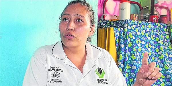 La vida de una familia después del feminicidio