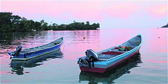 Rescataron de naufragio en Urabá a 17 inmigrantes ilegales