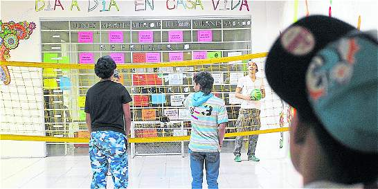 Crean casa para atender niños explotados sexualmente en Medellín
