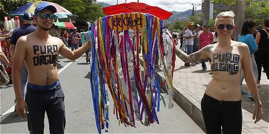 Antioquia, el departamento con más matrimonios Gay