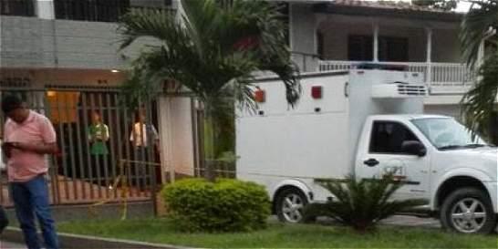 Fiscal de Medellín habría sido asesinada por su hijo de 17 años