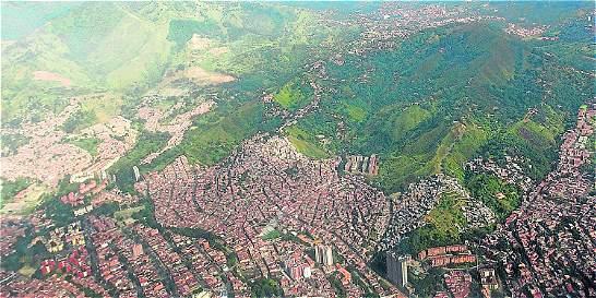 'El desarrollo urbano de Medellín es ejemplar': Carlos Moreno