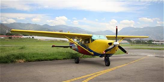 Denuncian detrimento patrimonial por avión de la Gobernación
