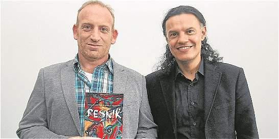 'Medellín negro' se lee y se discute en la Fiesta del Libro