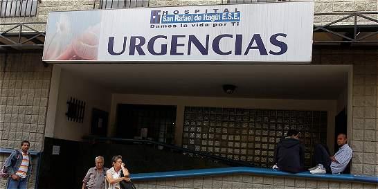 Investigan caso de niño de tres años que cayó de un piso 11 en Itagüí