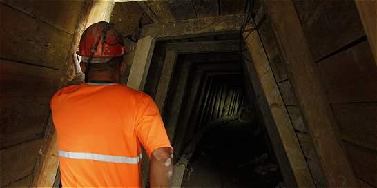 Por amenazas, 1.600 mineros quedan sin empleo en Segovia, Antioquia