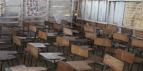 Cierran jardín infantil en Quibdó por intoxicación de niños